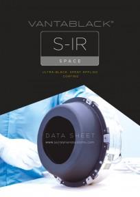 Vantablack S-IR Datasheet