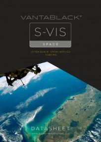 Vantablack S-VIS – Space